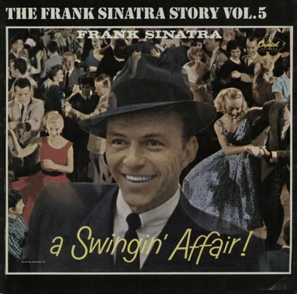 #<Artist:0x007fca49e8bf28> - A Swingin' Affair!