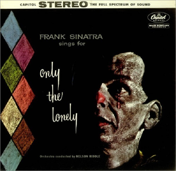 #<Artist:0x007f5c7ff63730> - Frank Sinatra Sings For Only The Lonely