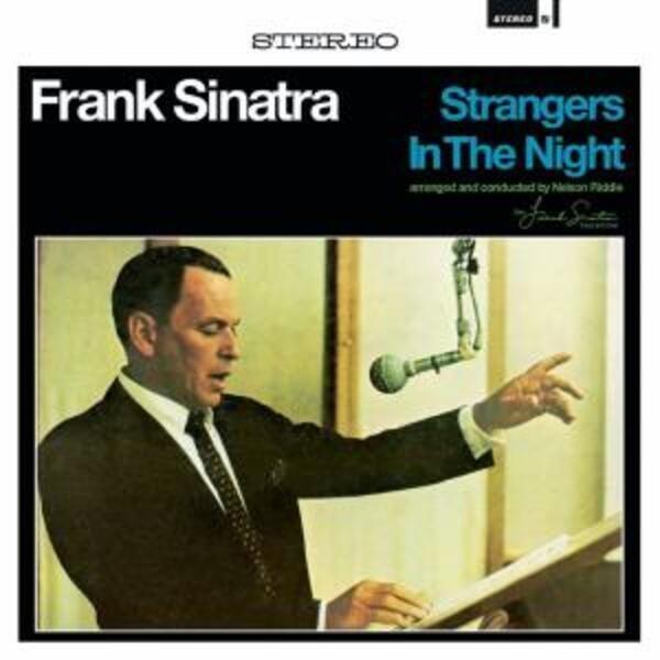 #<Artist:0x007f339c34bb70> - Strangers in the Night