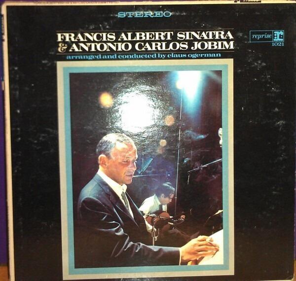 #<Artist:0x007fc39cc6d6f0> - Francis Albert Sinatra & Antonio Carlos Jobim