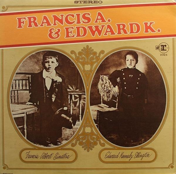 #<Artist:0x007f8214d81998> - Francis A. & Edward K.
