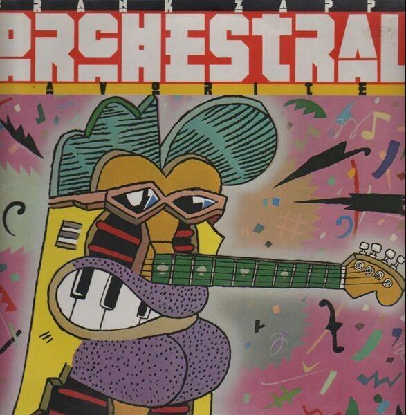 #<Artist:0x007f019330f5e8> - Orchestral Favorites