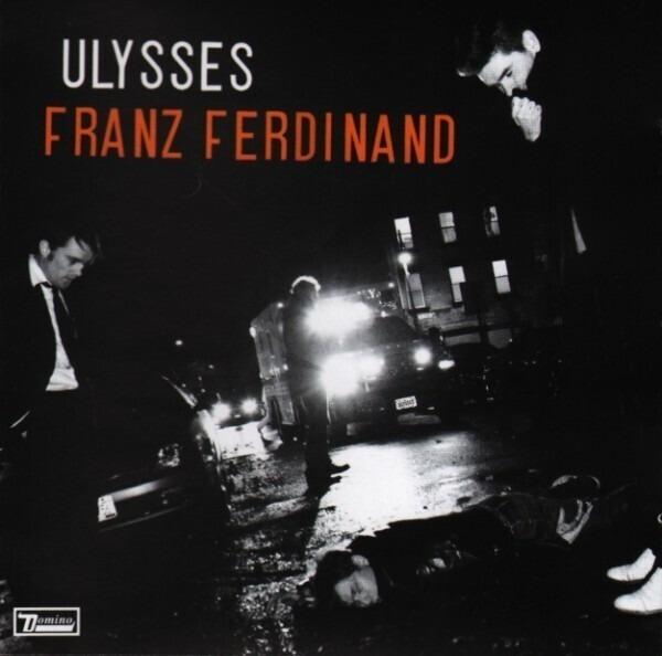FRANZ FERDINAND - Ulysses - MCD