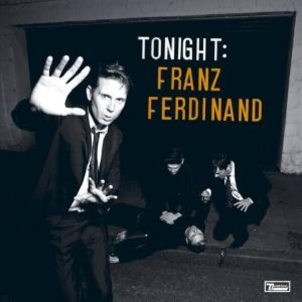 #<Artist:0x007fa431757a88> - Tonight: Franz Ferdinand