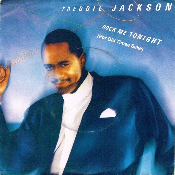 #<Artist:0x007fca4a295d30> - Rock Me Tonight (For Old Times Sake)