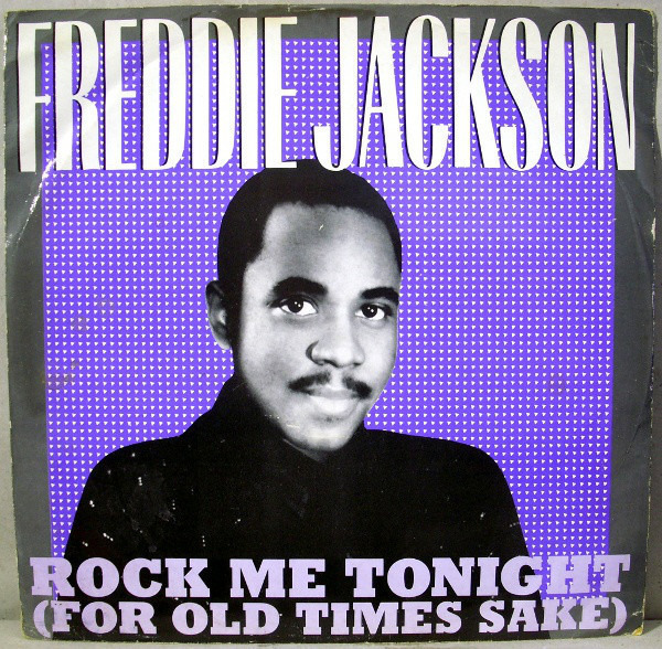#<Artist:0x007f756287d000> - Rock Me Tonight (For Old Times Sake)