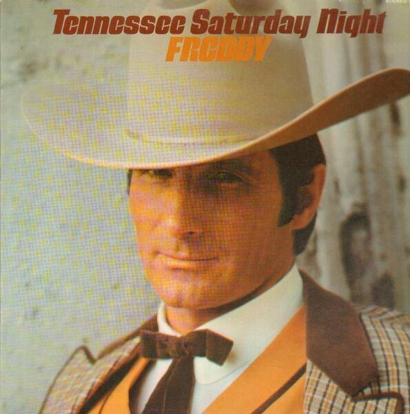 #<Artist:0x00007fd8e1849e20> - Tennessee Saturday Night