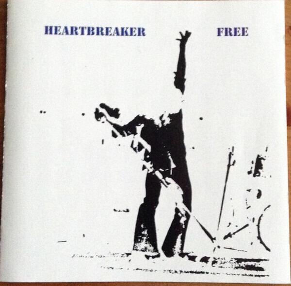 #<Artist:0x007f27839d64d8> - Heartbreaker