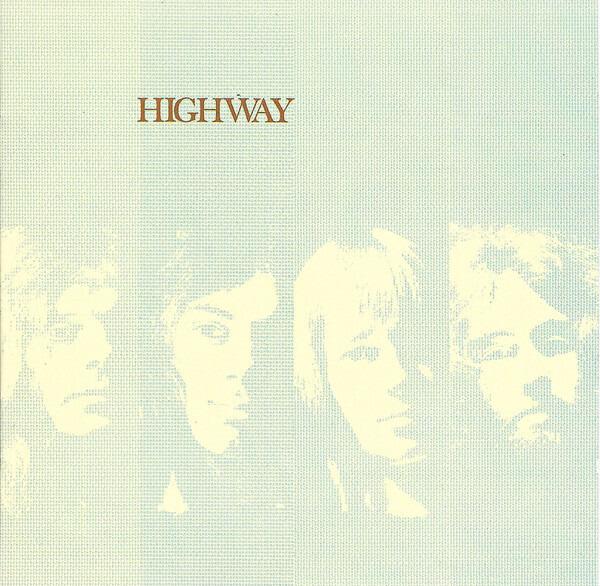 #<Artist:0x007faf2c84de00> - Highway