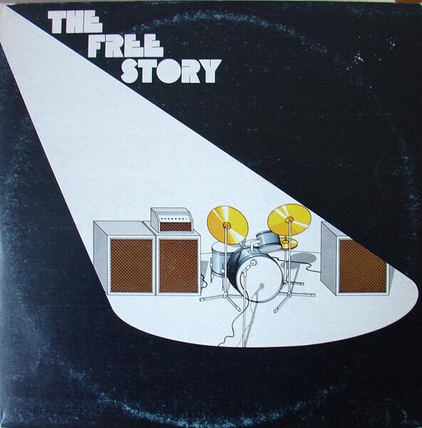 #<Artist:0x007fcf3d5b0518> - The Free Story