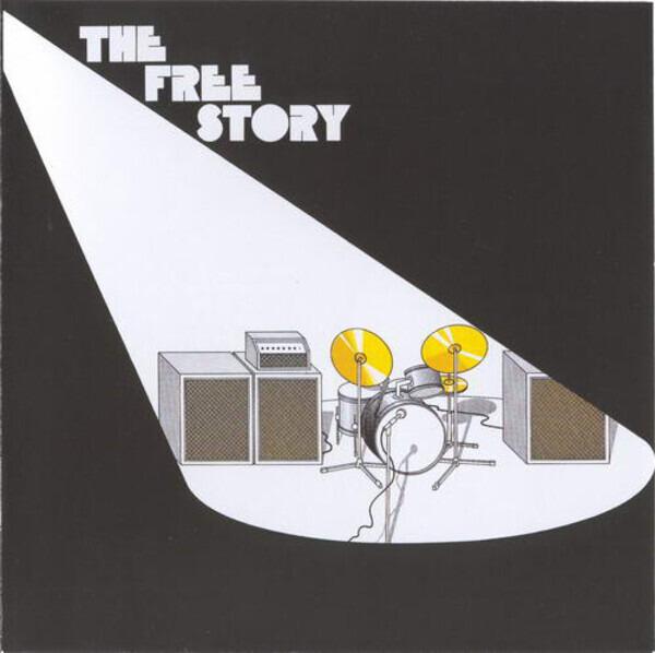 #<Artist:0x00007f387a1baeb8> - The Free Story