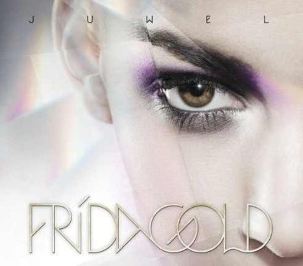 FRIDA GOLD - Juwel (DIGIPAK) - CD