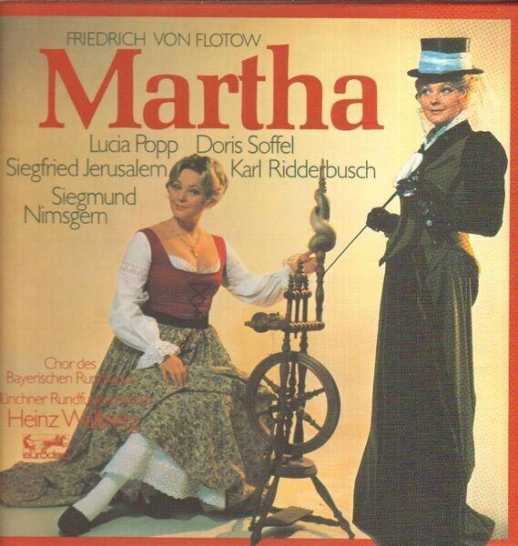 #<Artist:0x007fd6bbe2ae70> - Martha