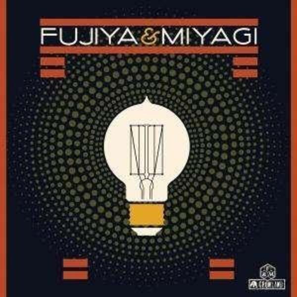 FUJIYA & MIYAGI - Lightbulbs - CD