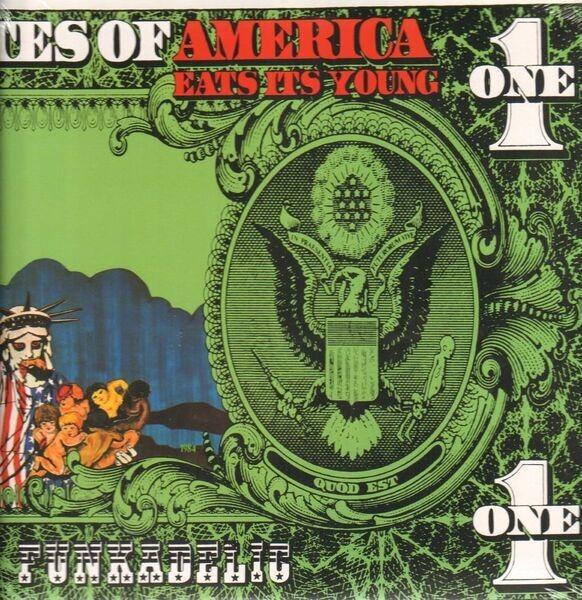 #<Artist:0x00007f651d74a700> - America Eats Its Young