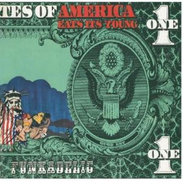 #<Artist:0x007f35c55b3478> - America Eats Its Young