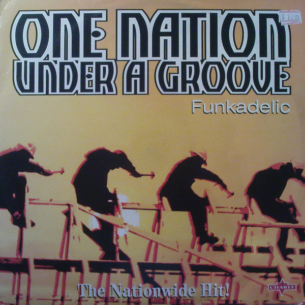 #<Artist:0x0000000006eb6828> - One Nation Under a Groove