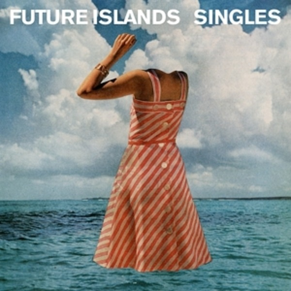 FUTURE ISLANDS - Singles - CD