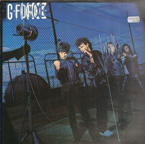 #<Artist:0x007fd3f1596178> - G-Force