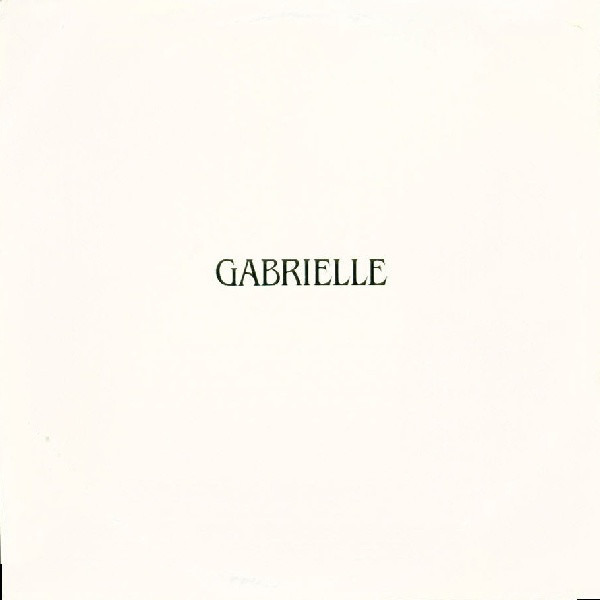 GABRIELLE - Don't Need The Sun To Shine (To Make Me Smile) - Maxi x 1