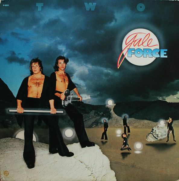 Gale Force - Two
