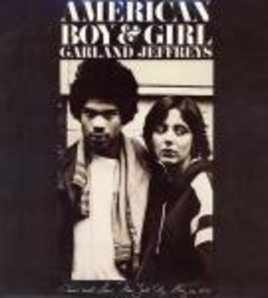 garland jeffreys american boy & girl