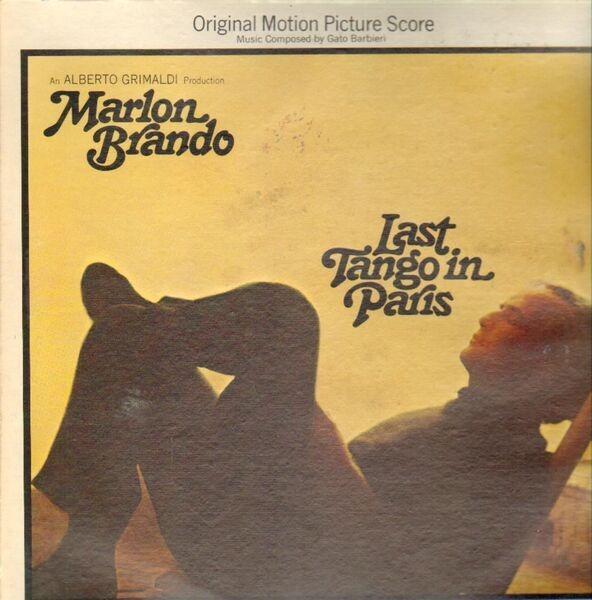 #<Artist:0x007f4483d6dac0> - Last Tango in Paris