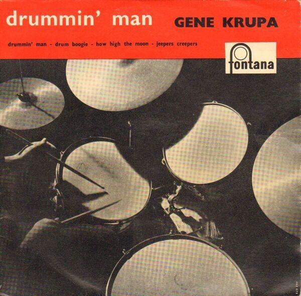 #<Artist:0x00007fd90352b4d8> - Drummin' Man