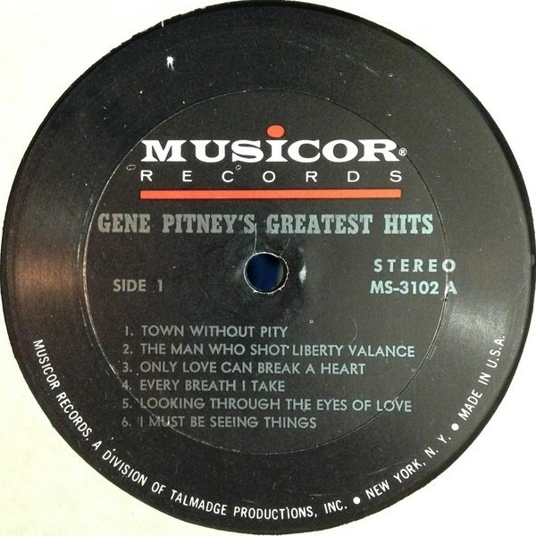 #<Artist:0x00007f813a42d520> - Greatest Hits Of All Time
