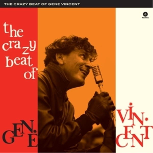 #<Artist:0x007fafd39ffd28> - The Crazy Beat Of Gene Vincent
