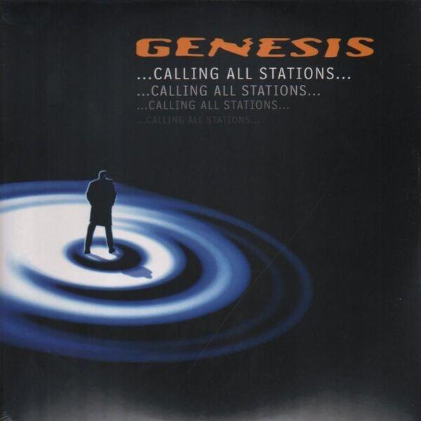 #<Artist:0x007efd1fcf6d90> - Calling All Stations