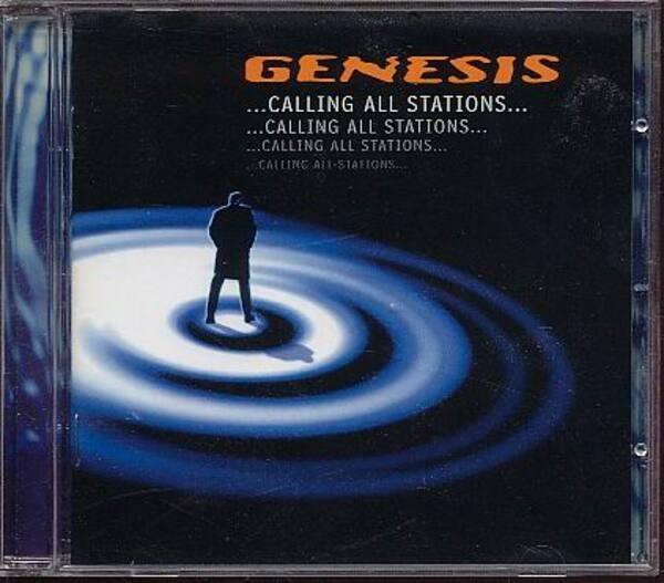 #<Artist:0x00007fd900ef73c0> - Calling All Stations