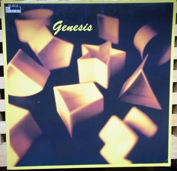 #<Artist:0x007f9401eb8d08> - Genesis