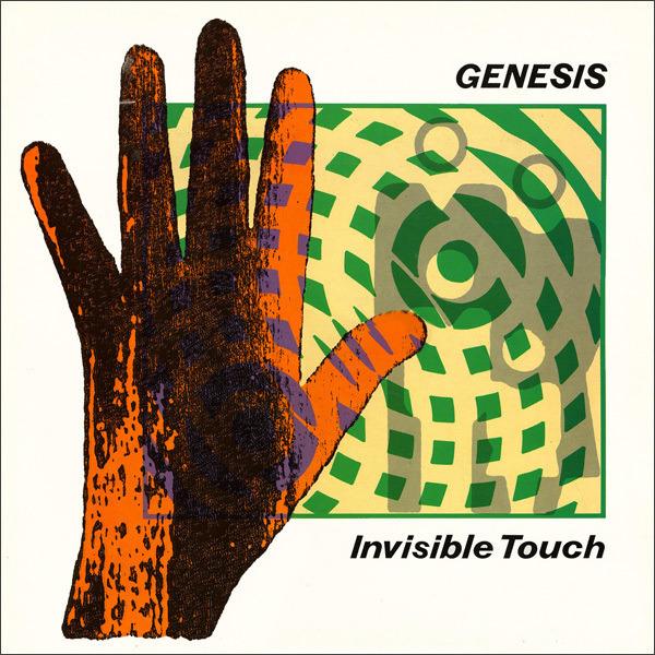 #<Artist:0x00007fce8e886a80> - Invisible Touch