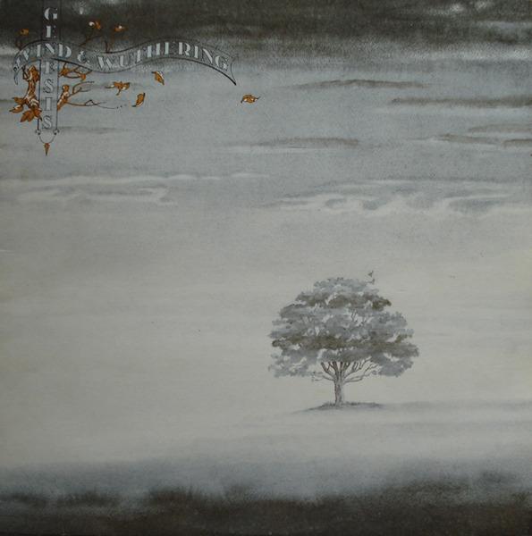 #<Artist:0x00007fd90225e580> - Wind & Wuthering
