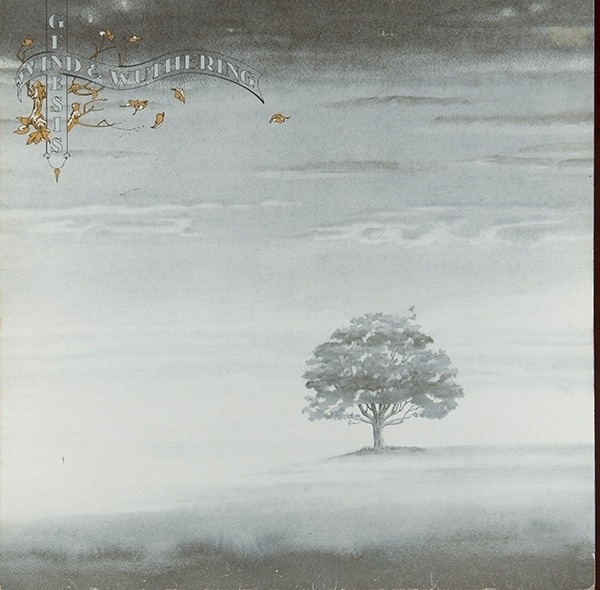 #<Artist:0x007ff298954808> - Wind & Wuthering