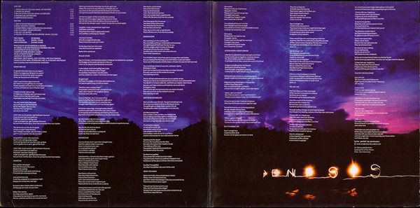 Genesis ... And Then There Were Three... (GATEFOLD)