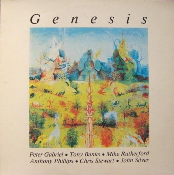 #<Artist:0x007fb2fe1a7260> - Genesis