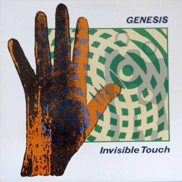 #<Artist:0x00000007671b30> - Invisible Touch