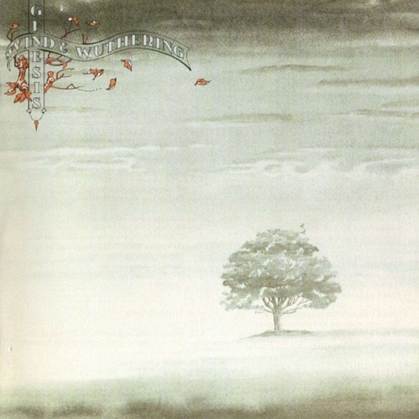 #<Artist:0x007f35bf7448d8> - Wind & Wuthering