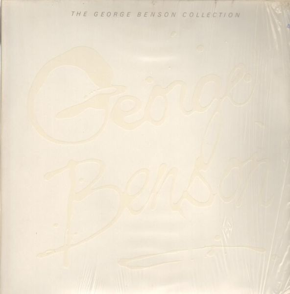 #<Artist:0x007f3a89b06920> - The George Benson Collection