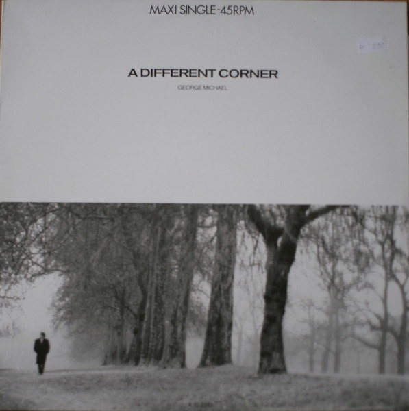 #<Artist:0x007f33a1e7f870> - A Different Corner