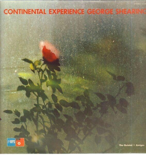 #<Artist:0x007f66fd9455f0> - Continental Experience