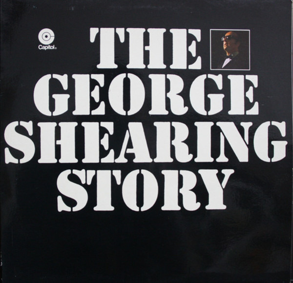 #<Artist:0x007fafd23a6ec8> - The George Shearing Story