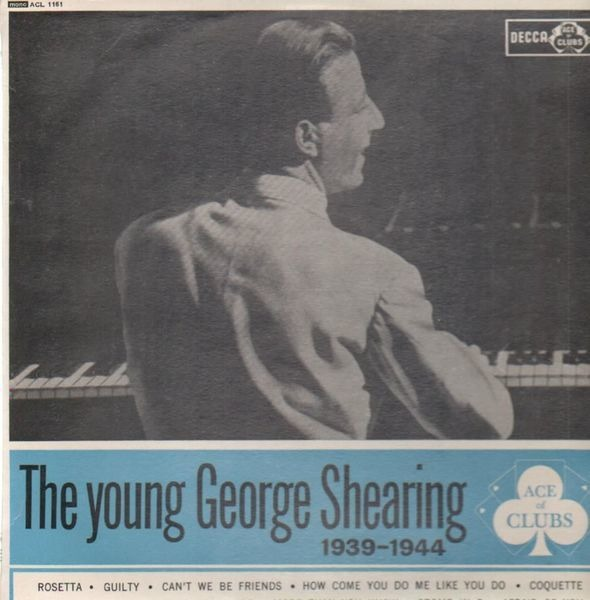 #<Artist:0x007f6710e69758> - The Young George Shearing