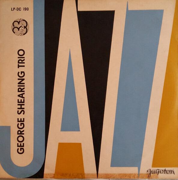 #<Artist:0x00007fd8d003f358> - George Shearing Trio