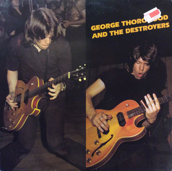 #<Artist:0x00000000067c88e0> - George Thorogood And The Destroyers