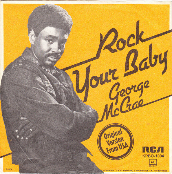 #<Artist:0x007f2195523ad8> - Rock your baby