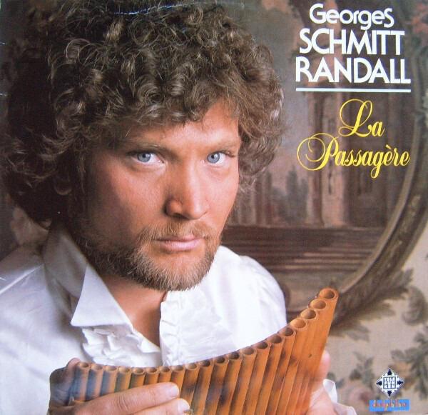 Georges Schmitt Randall La Passagère