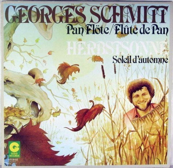 Georges Schmitt, 44 vinyl records & CDs found on CDandLP